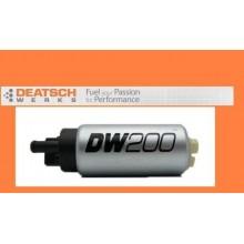 Погружной топливный насос Deatschwerks 255 лч 9-201-0791