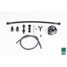 FPR Kit, 08-17 Subaru STi