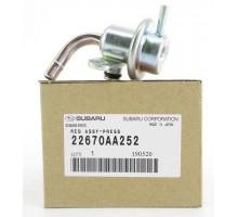 Регулятор давления топлива Subaru 22670AA252 EJ20 EJ25