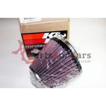 Универсальный воздушный фильтр K&N 80мм