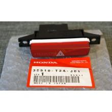 Кнопка включения аварийной сигнализации Honda Accord 9 35510-T2A-J01
