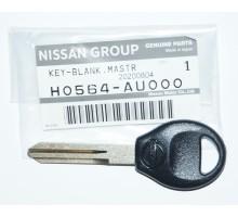Заготовка ключ Nissan H0564-AU000 Оригинал R34 S15