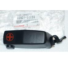 Крышка клеммы аккумулятора Toyota 82821-50050