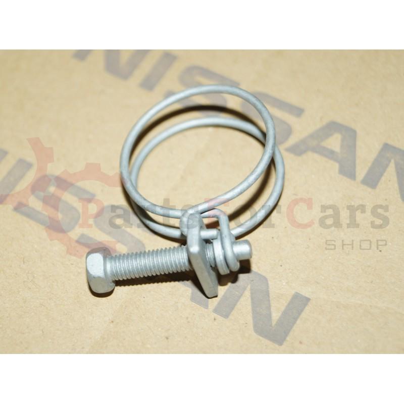 Хомут Nissan 01555-00891