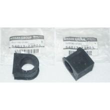 Втулка заднего стабилизатора комплект Nissan 54613-23P01 BСNR33 GT-R