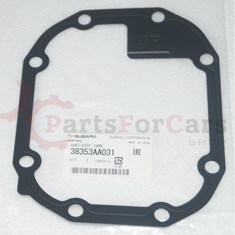Прокладка заднего дифференциала Subaru 38353AA031