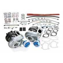 Турбокит Tomei Arms MX7655 MX8260 для Nissan RB26DETT
