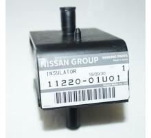 Подушка двигателя Nissan 11220-01U01 R32 R33 R34 4WD